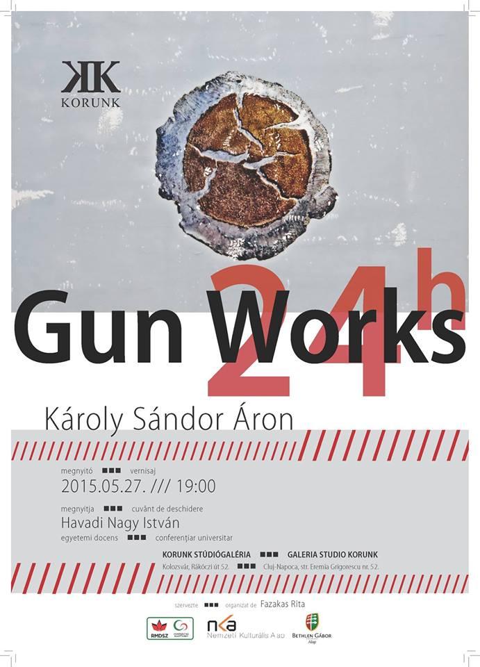 Gun Works - Károly Sándor Áron - LM0_8881