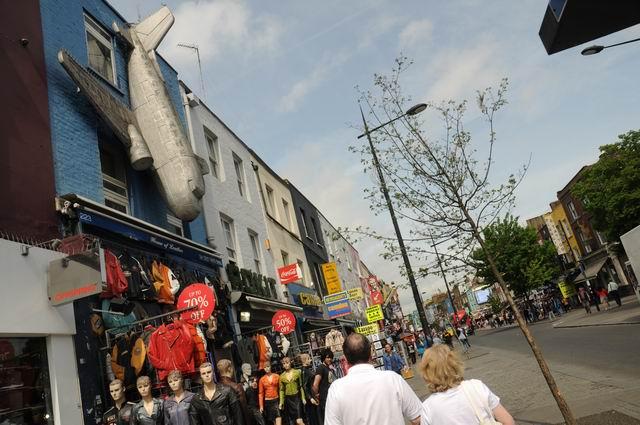 camden market - london photo lucian muntean_0002