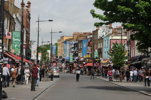 camden market - london photo lucian muntean_0003