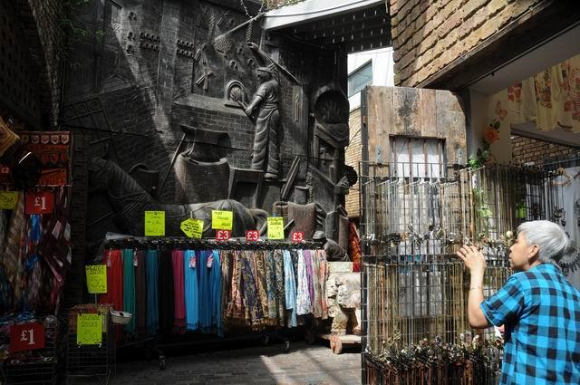 camden market - london photo lucian muntean_0007