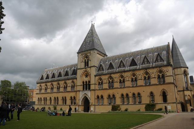 oxford university museum of natural history - photo lucian muntean _0001