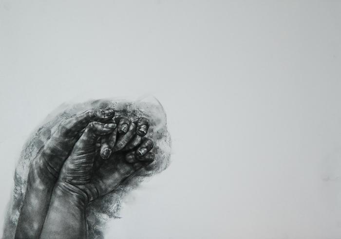 Ada Muntean – solo show Black Fire @ Muzeul de Artă Brasov (13)