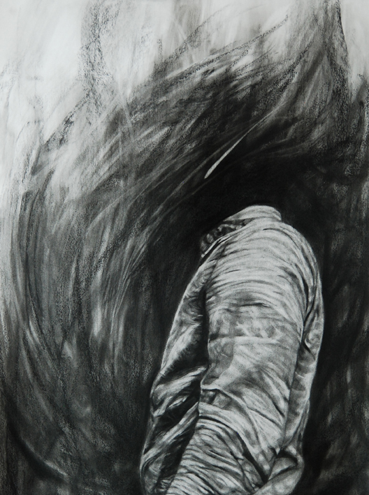 Ada Muntean – solo show Black Fire @ Muzeul de Artă Brasov (16)