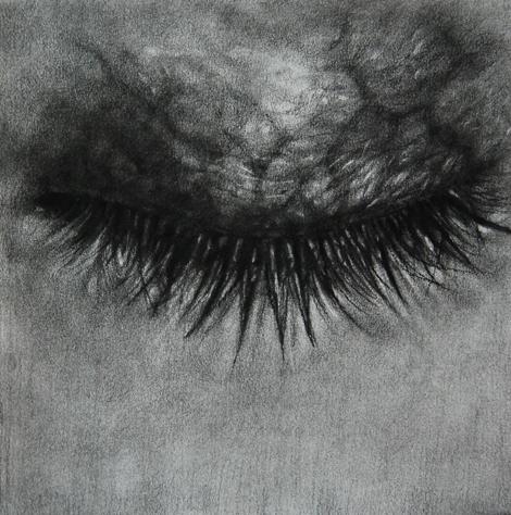 Ada Muntean – solo show Black Fire @ Muzeul de Artă Brasov (27)