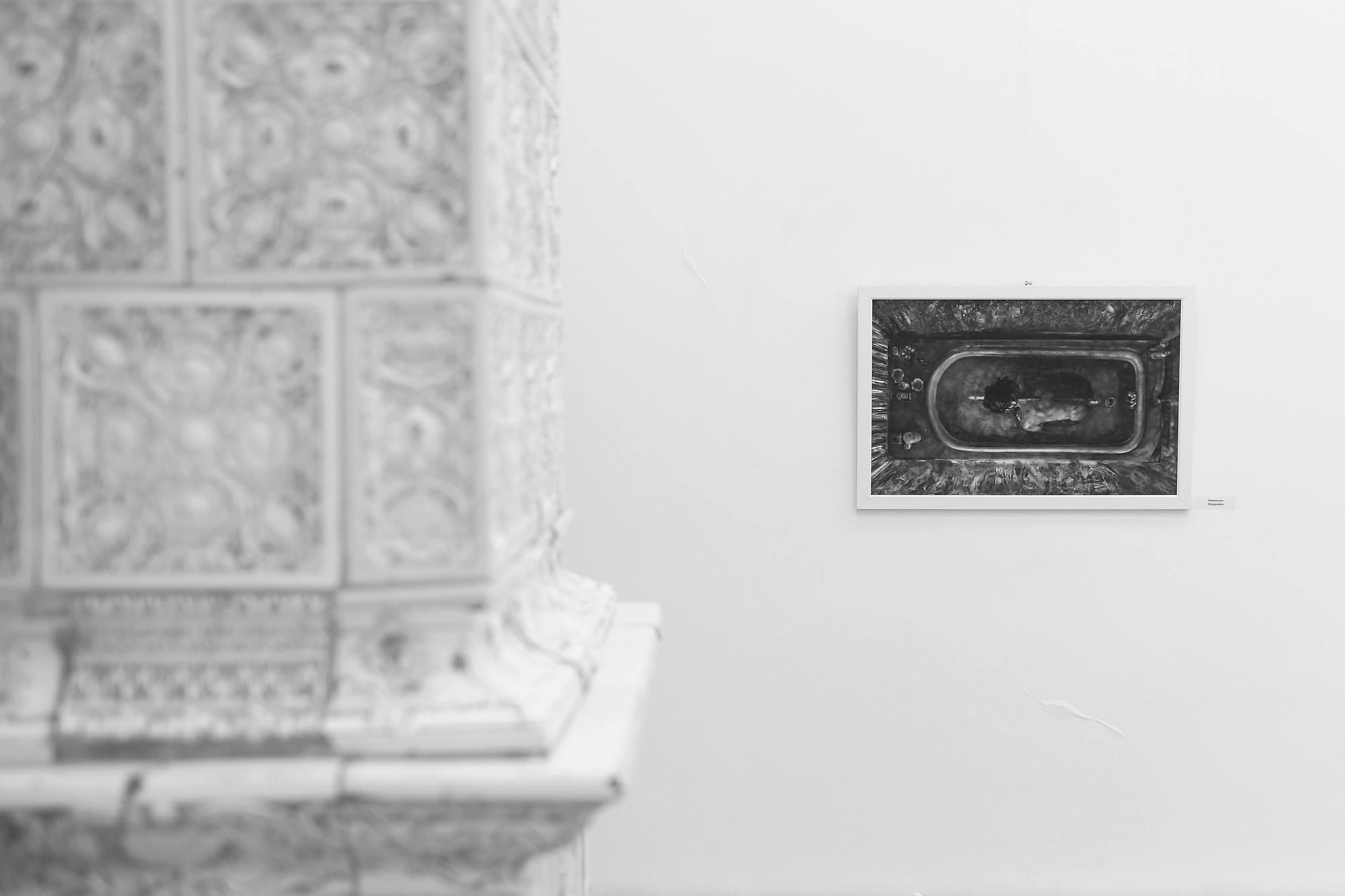 Ada Muntean – solo show Black Fire @ Muzeul de Artă Brasov (53)