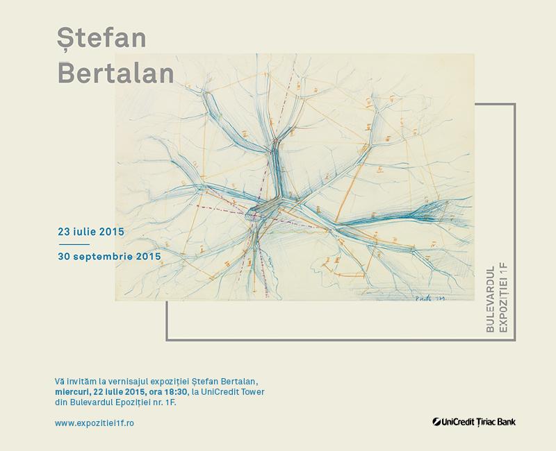 Expozitie Stefan Bertalan