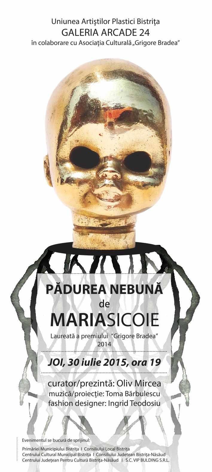 Maria Sicoie
