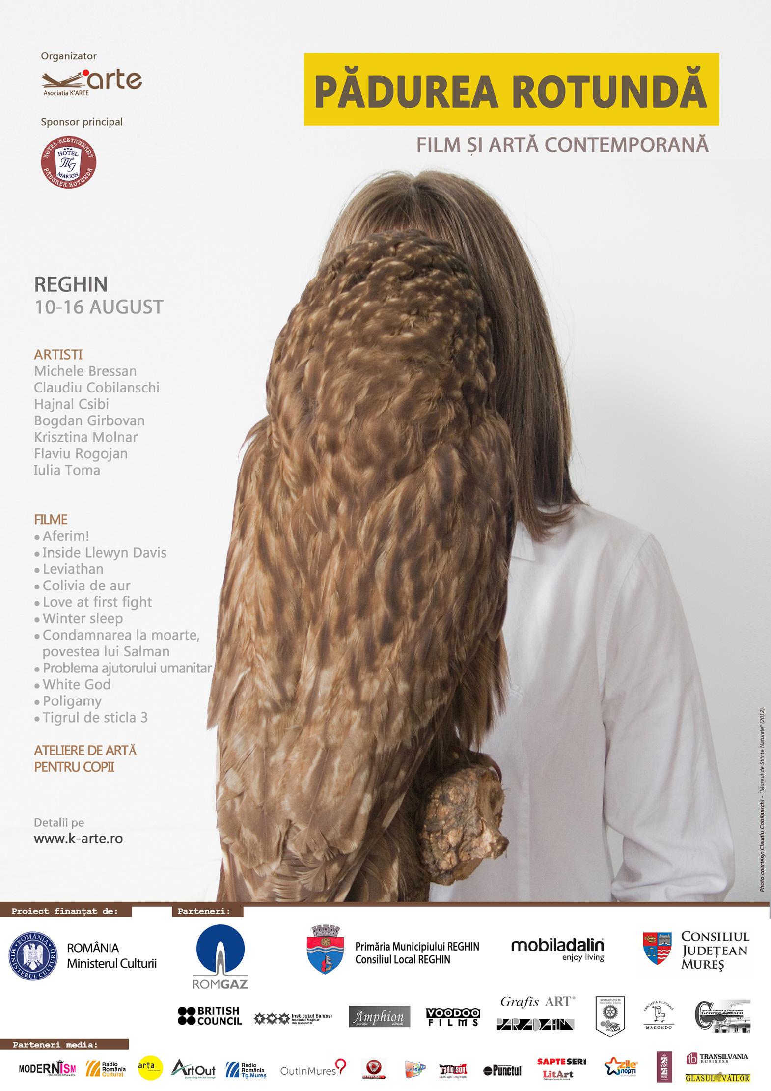 Padurea-rotunda,-editia-a-4-a,-(Reghin)
