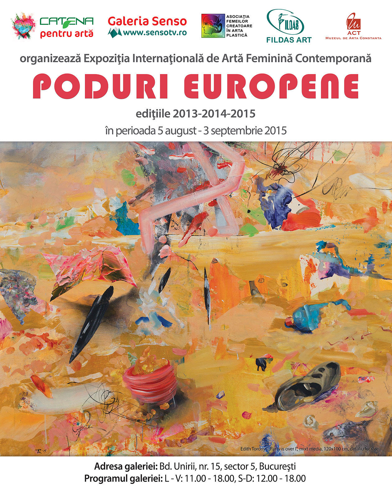 afis-Expo-PODURI-EUROPENE-laGaleria-SENSO