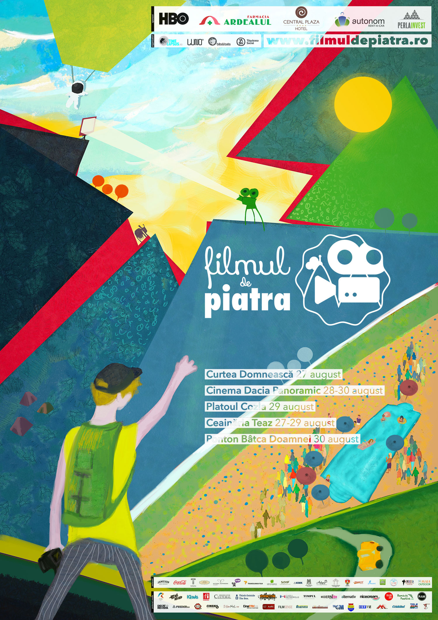 Filmul-de-Piatra,-Piatra-Neamt