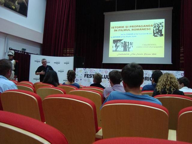 Resize of Despre istorie si propaganda in filmul romanesc