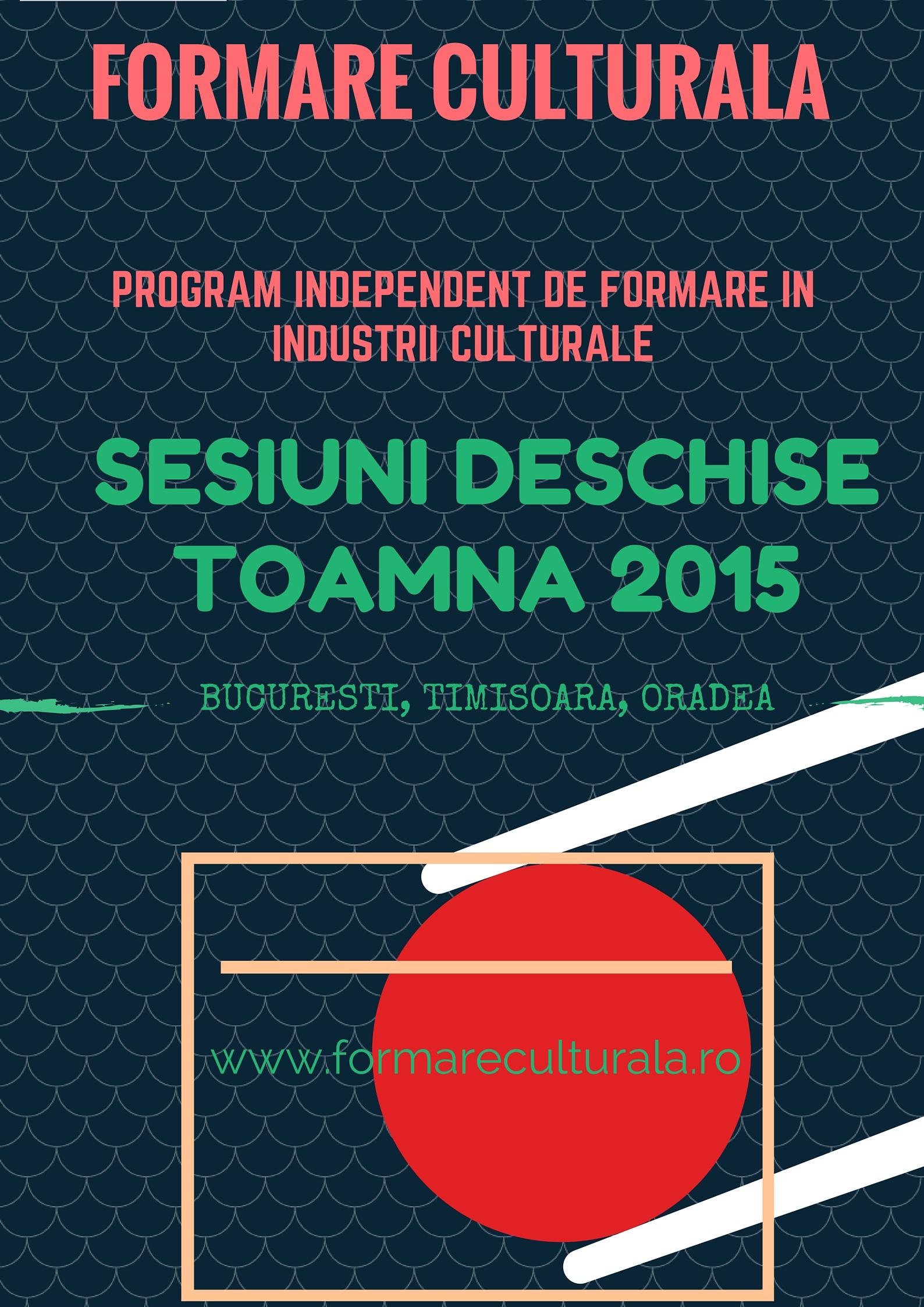 Formare culturala toamna 2015_final