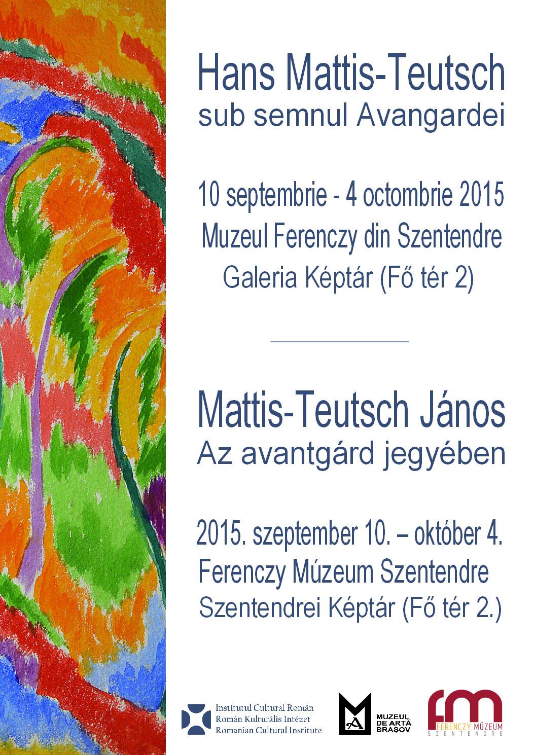 Hans-Mattis-Teutsch
