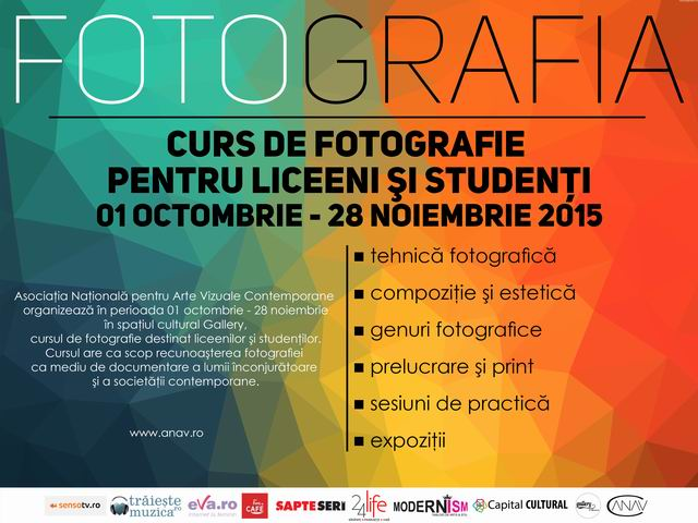 Resize of Curs-Foto-ANAV-poster