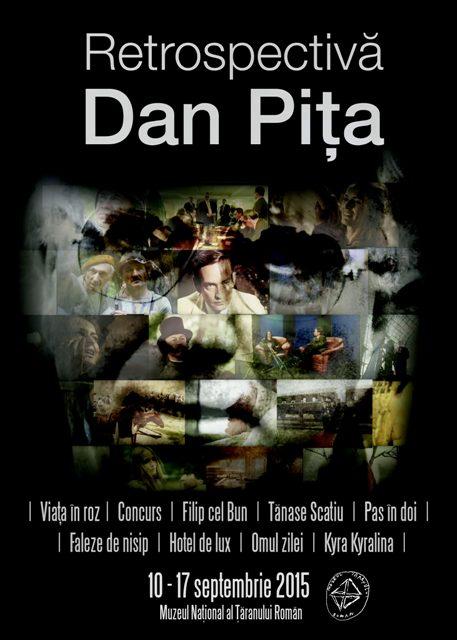 afis_Retrospectiva Dan Pita