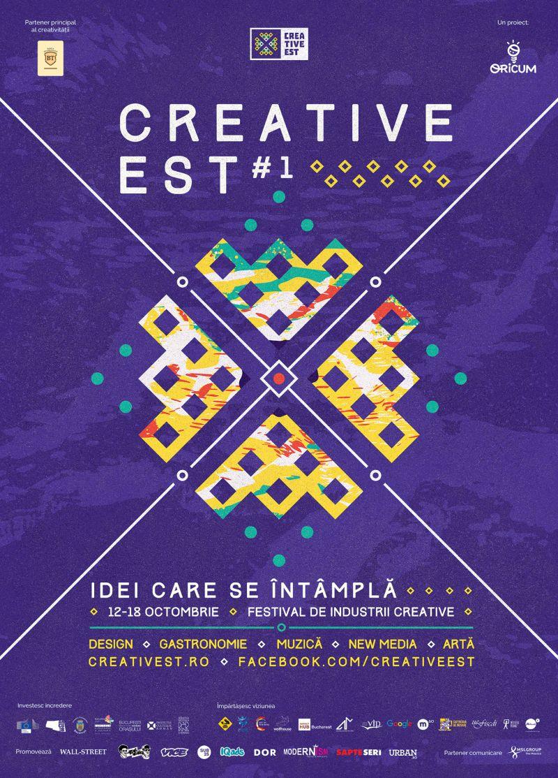Afis Creative Est