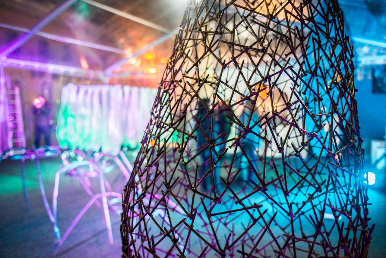 Expoziţie de sculptură şi instalaţie WELCOME (6)