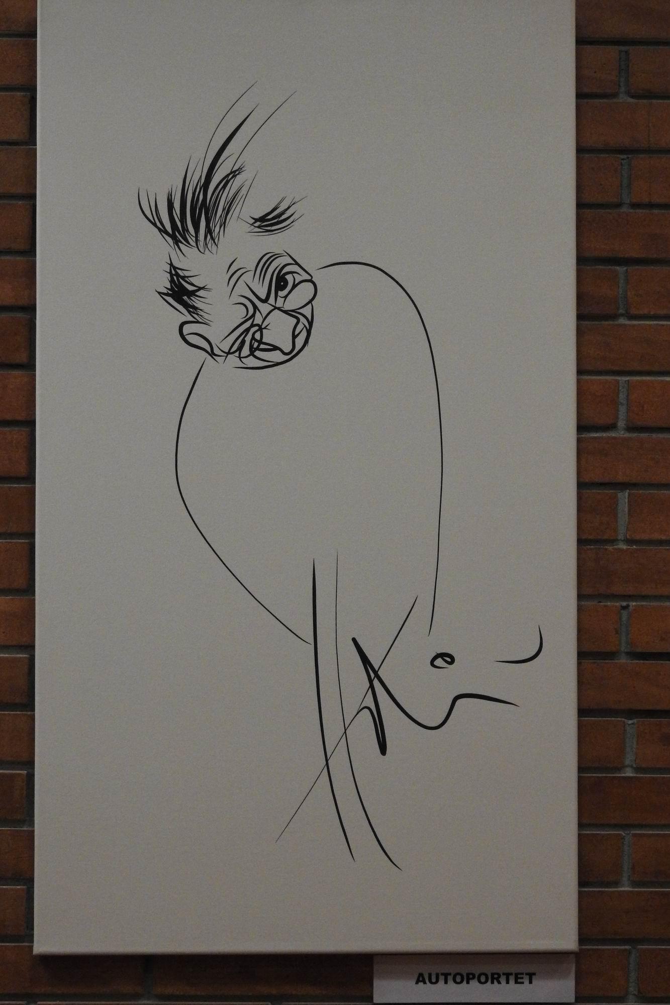 Horatiu Malaele - Graficaturi - FNT - foto Lucian Muntean _1157