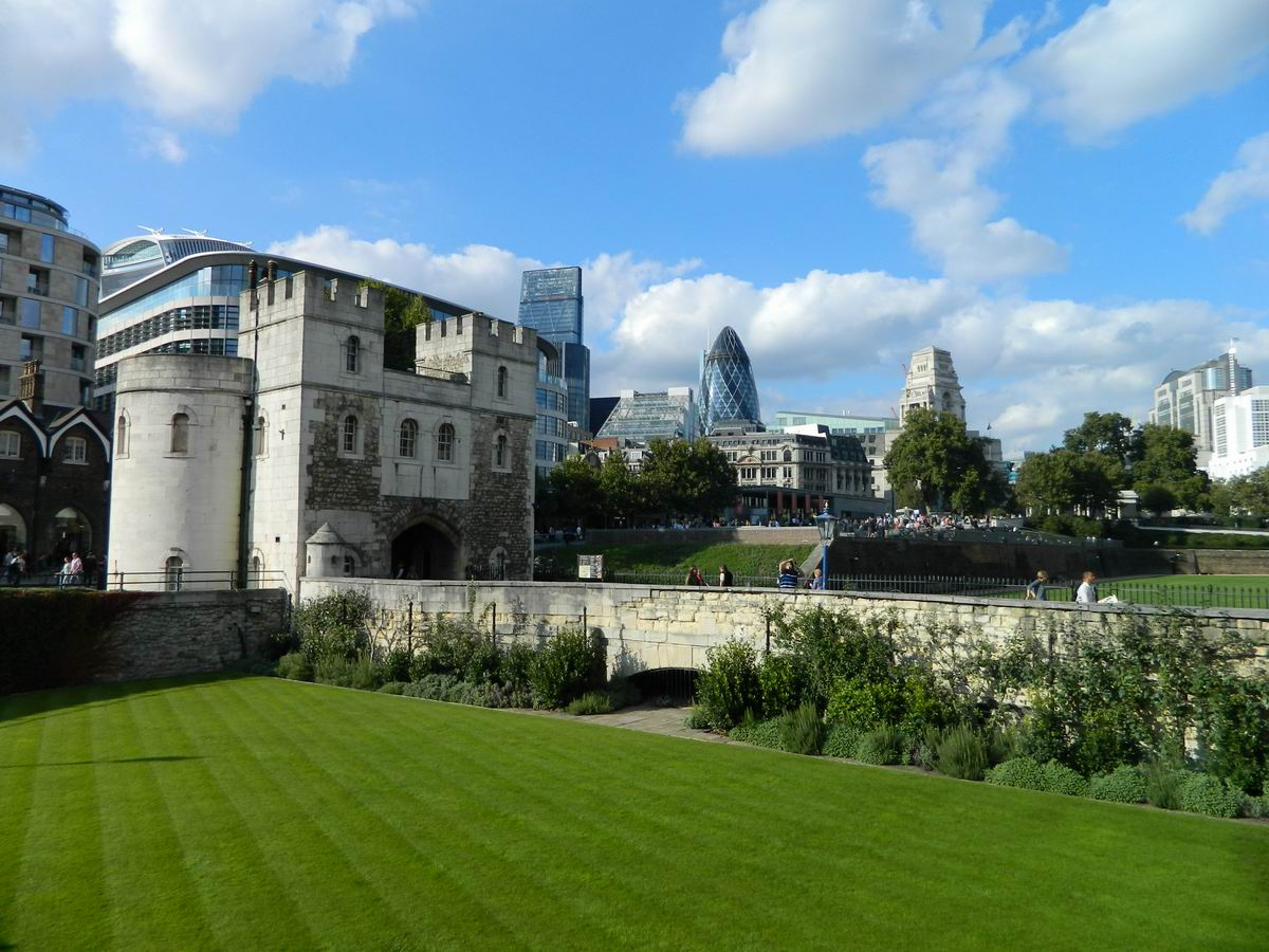 Resize of 10 Tower of London din vecinatatea City-ului