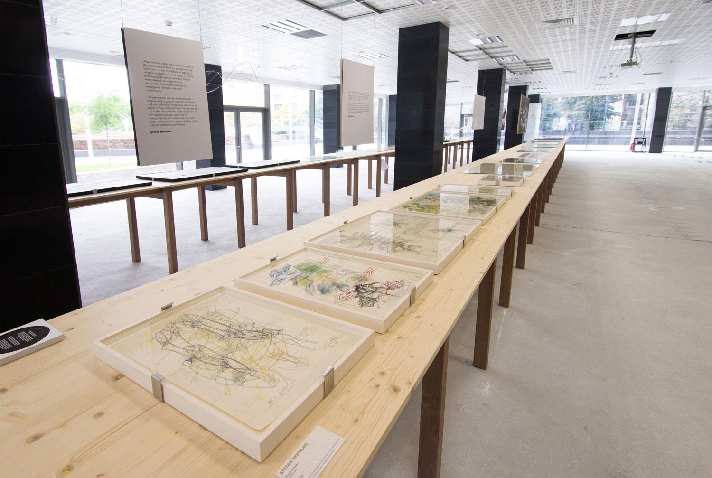 Sigma Cartografia învățării 1969-1983 în cadrul Art Encounters, Timișoara (4)