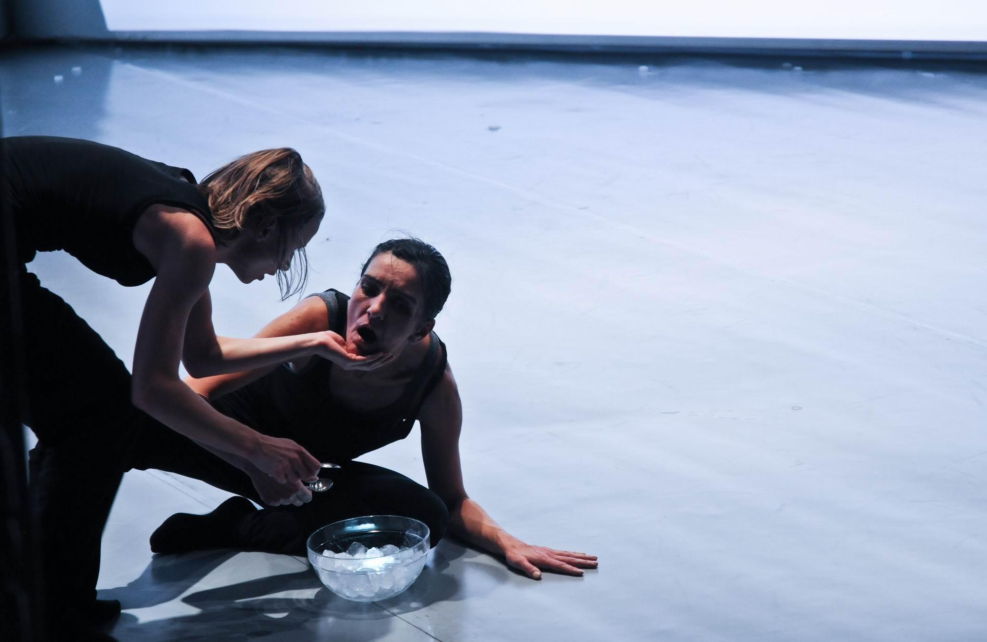 Vertij - Teatrul Odeon - FNT - foto Lucian Muntean _0014