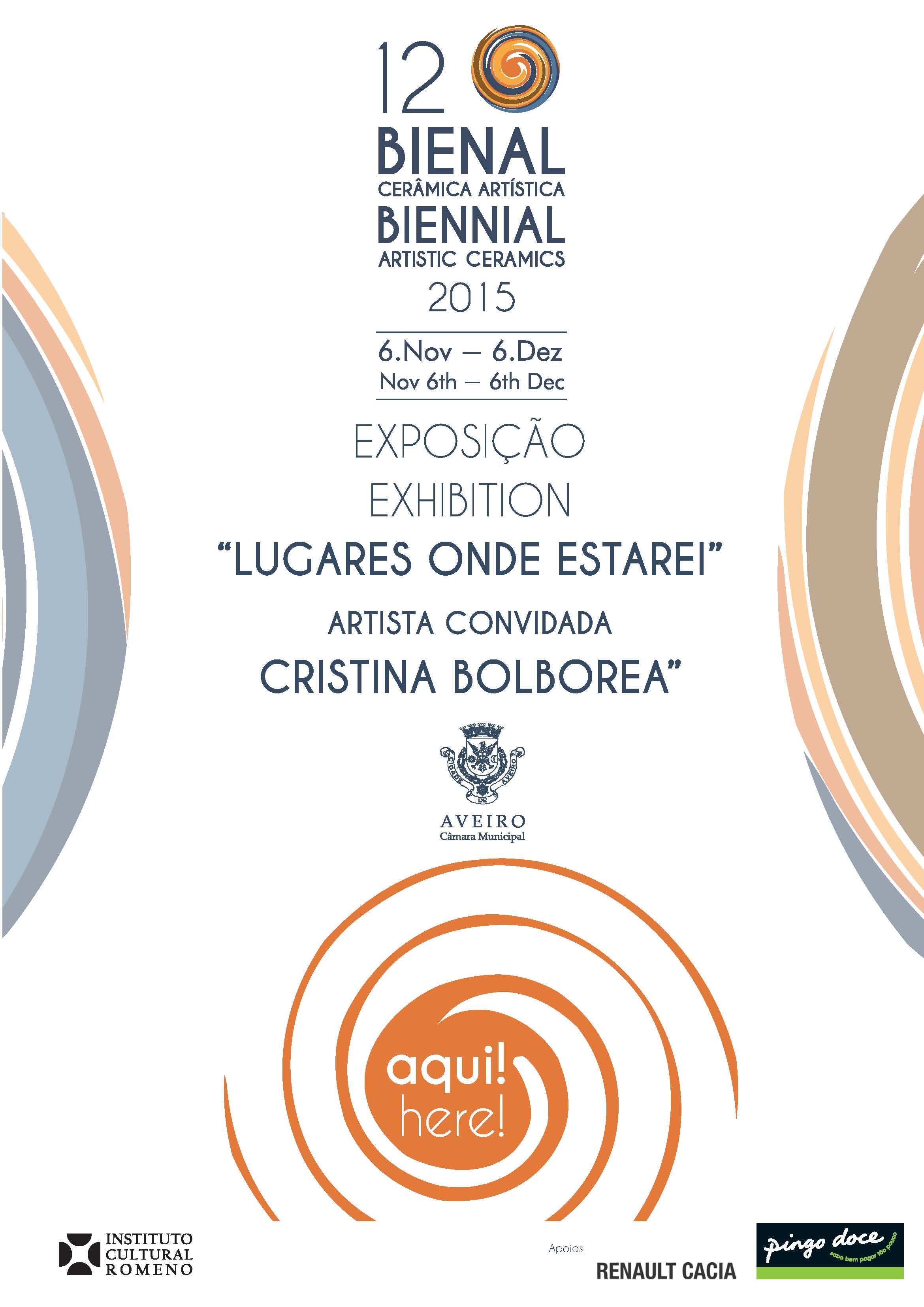 Afis Bienala 2015