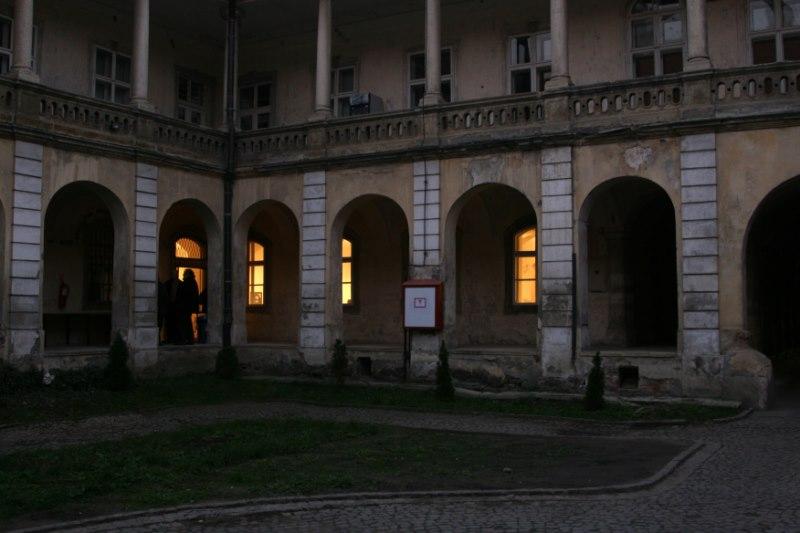 Muzeul de Arta Cluj 03