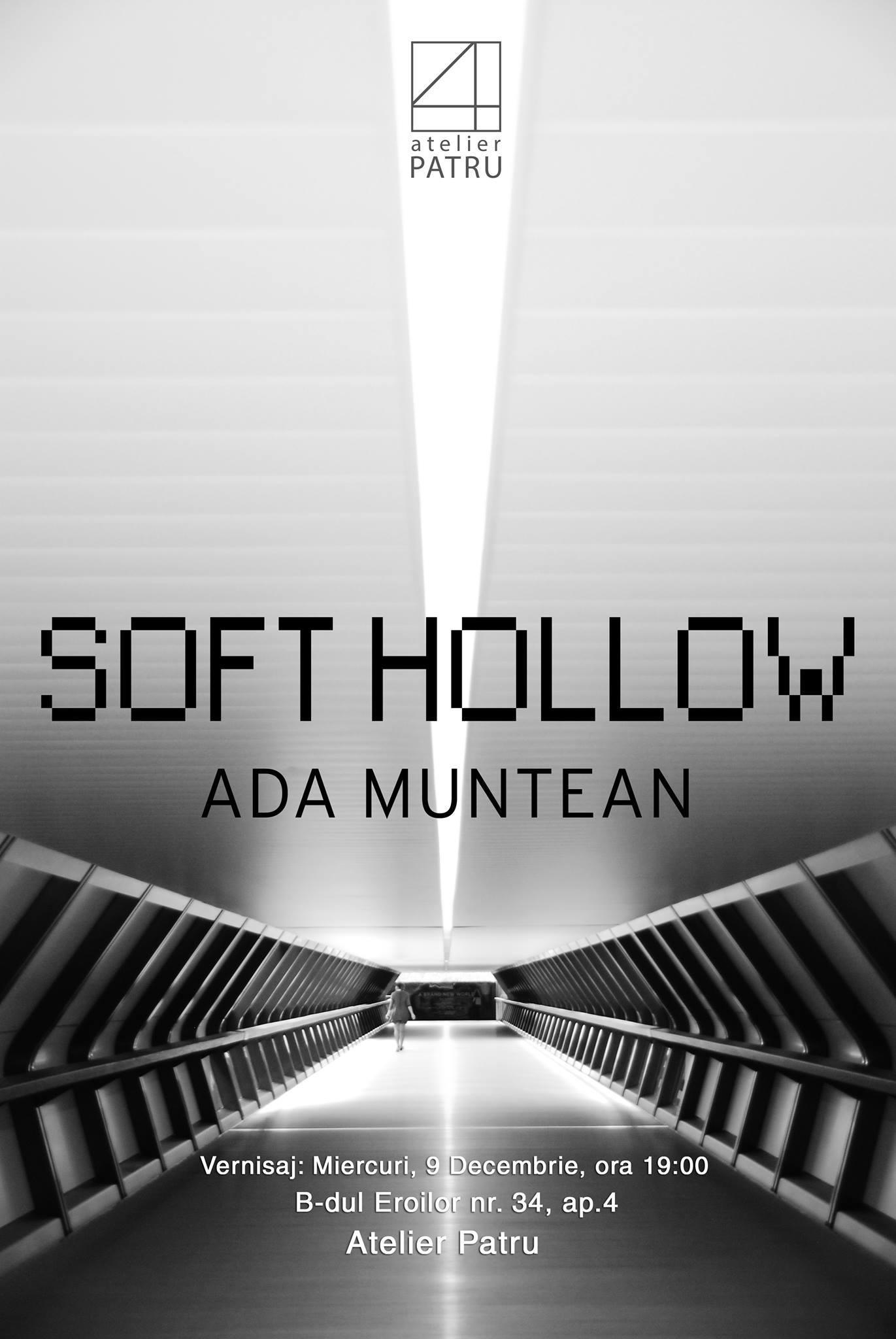 Ada Munteanu Atelier 4, Cluj-Napoca (1)