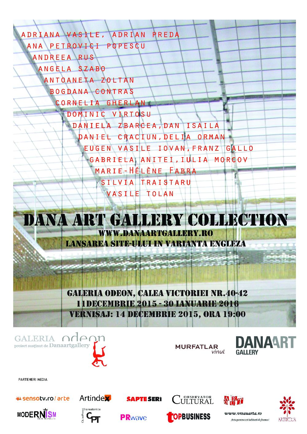 Dana Art Gallery Collection