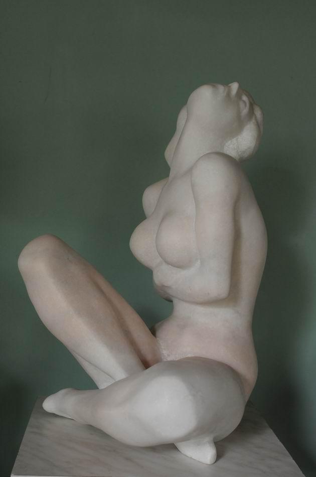 Mihai Marcu - sculptura - foto lucian muntean 18