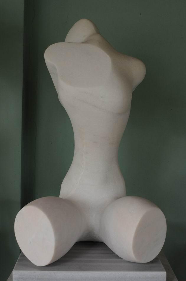 Mihai Marcu - sculptura - foto lucian muntean 19