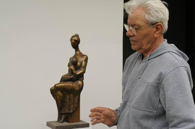 Mihai Marcu - sculptura - foto lucian muntean 39