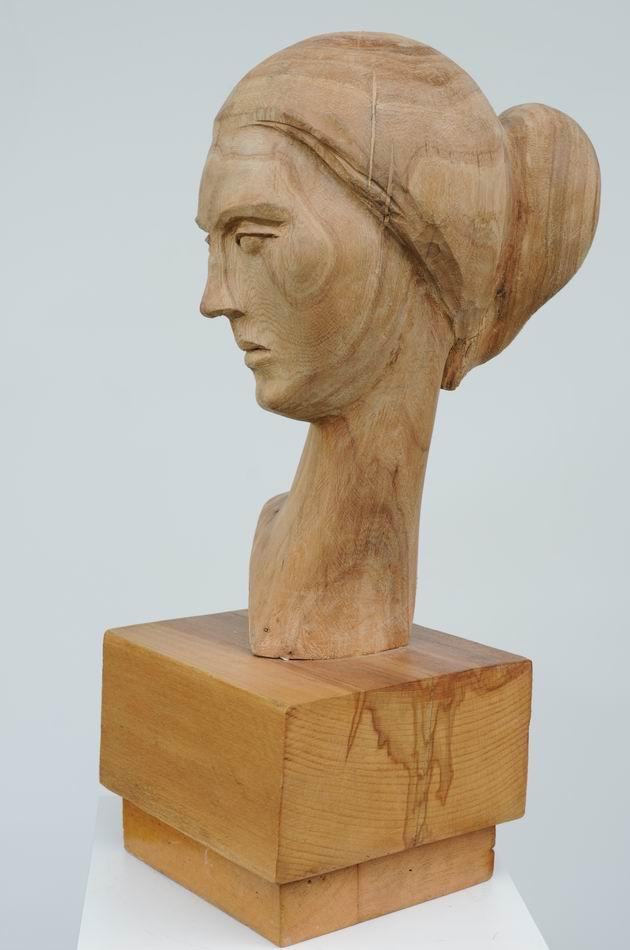 Mihai Marcu - sculptura - foto lucian muntean 52