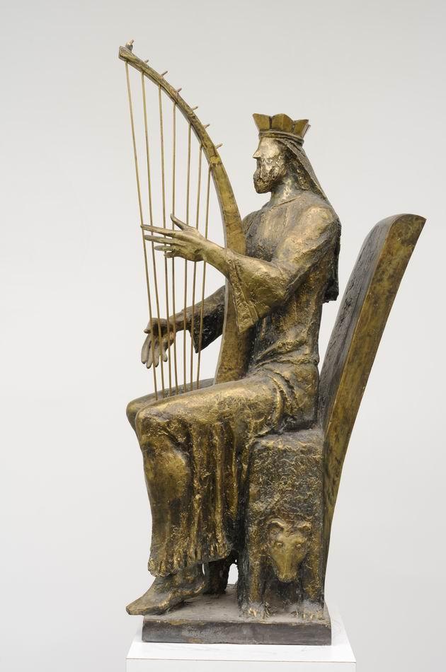 Mihai Marcu - sculptura - foto lucian muntean 67