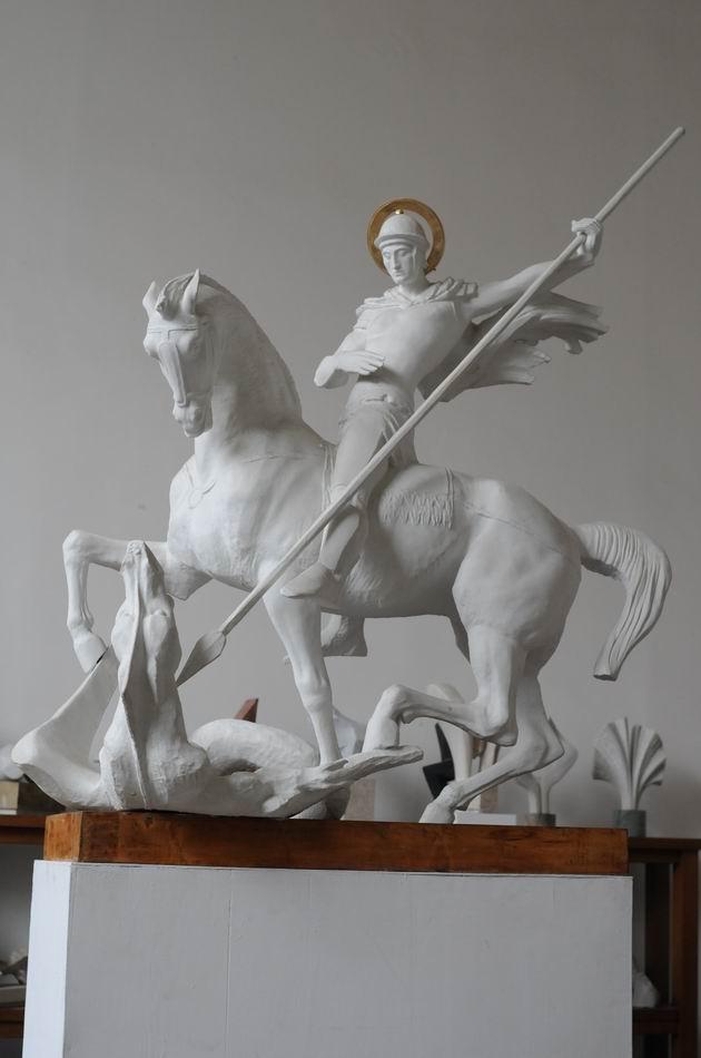 Mihai Marcu - sculptura - foto lucian muntean 77