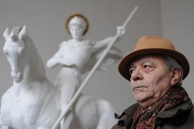 Mihai Marcu - sculptura - foto lucian muntean 82