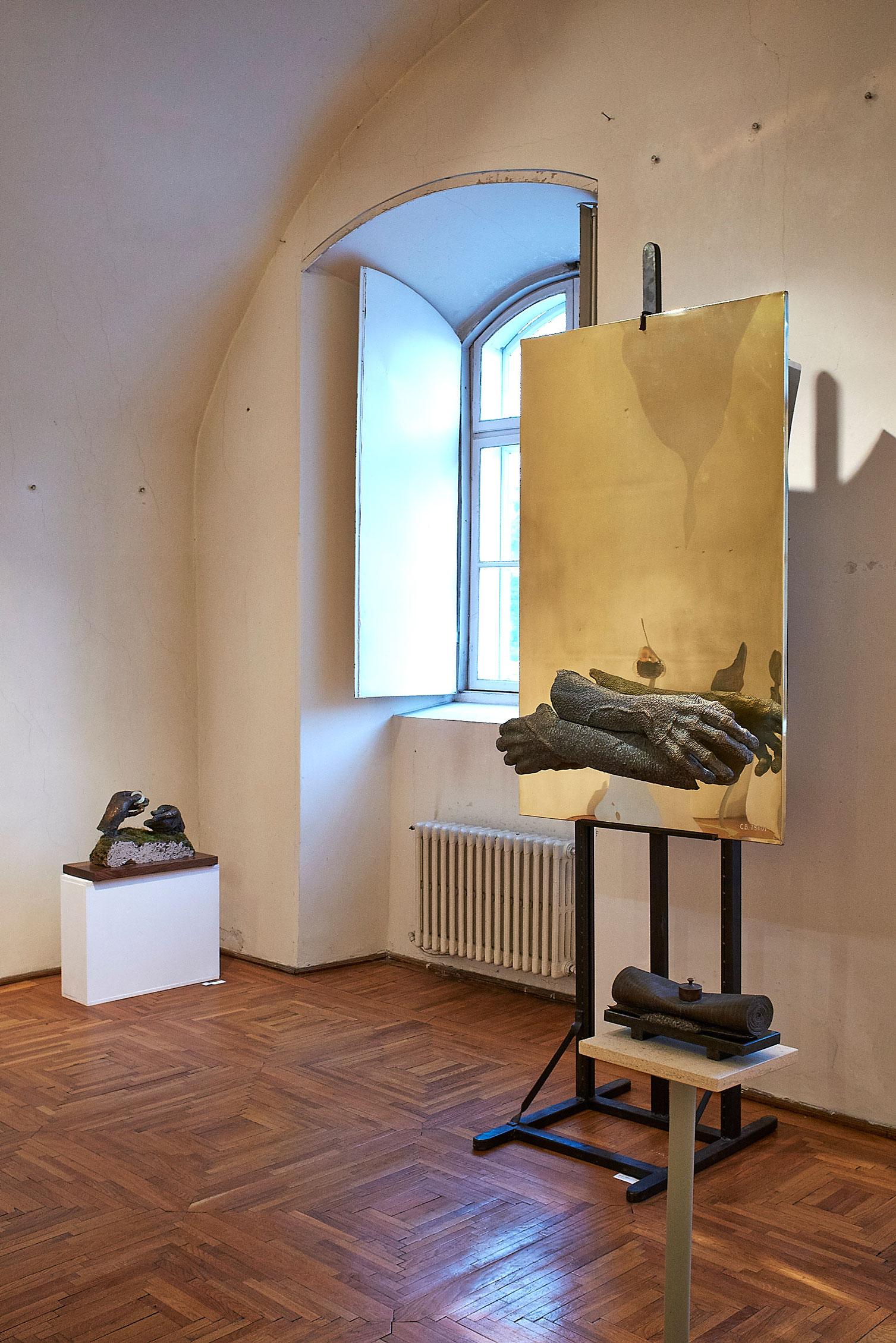 Vârsta de Bronz Muzeul de Arta din Cluj (1)