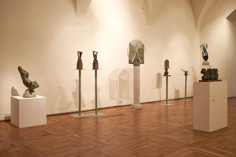 Vârsta de Bronz Muzeul de Arta din Cluj (5)