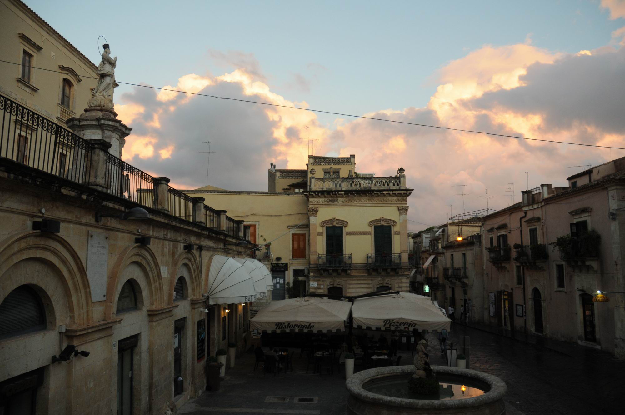 noto - sicilia - italia - foto lucian muntean _0019