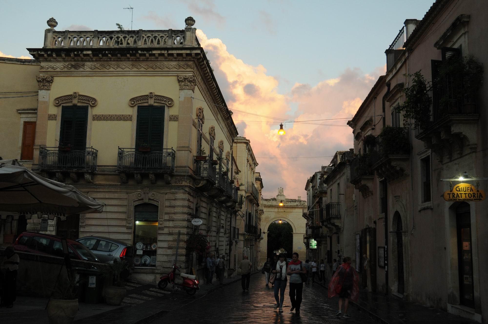 noto - sicilia - italia - foto lucian muntean _0020