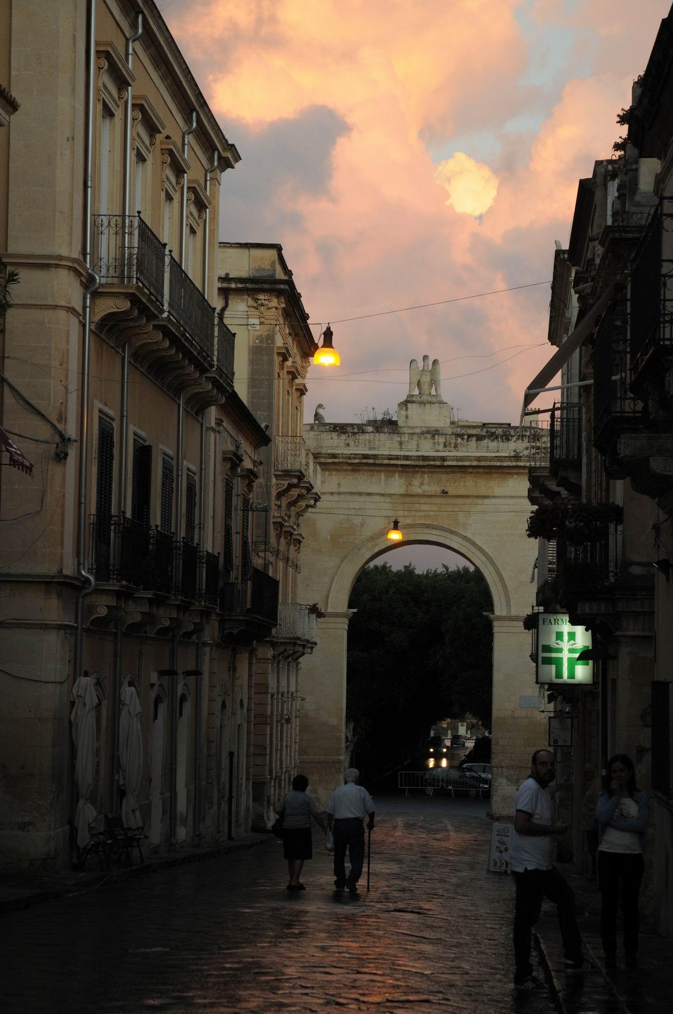 noto - sicilia - italia - foto lucian muntean _0021