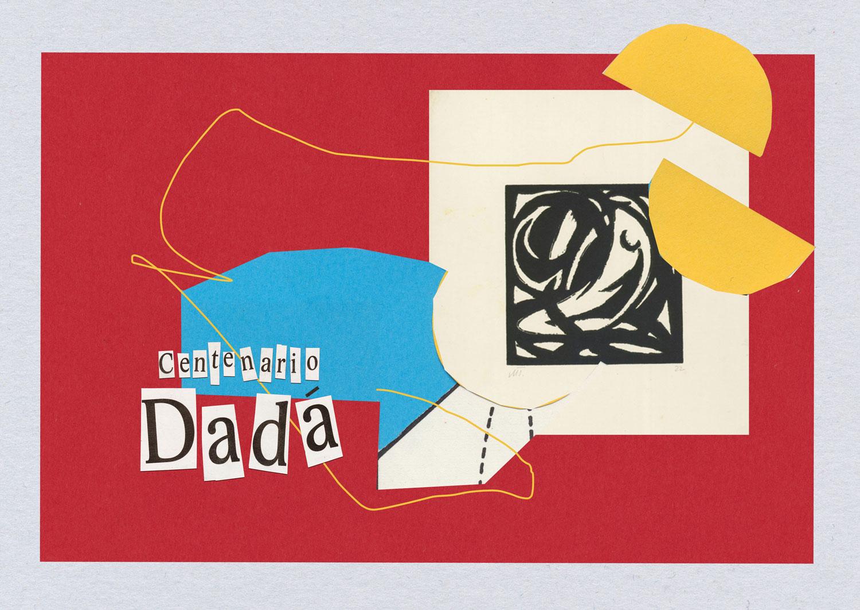 Centenario-dada