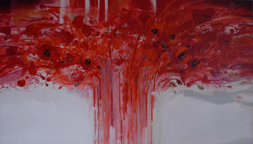 Florian Heredea în Noua Galerie a IRCCU Veneţia