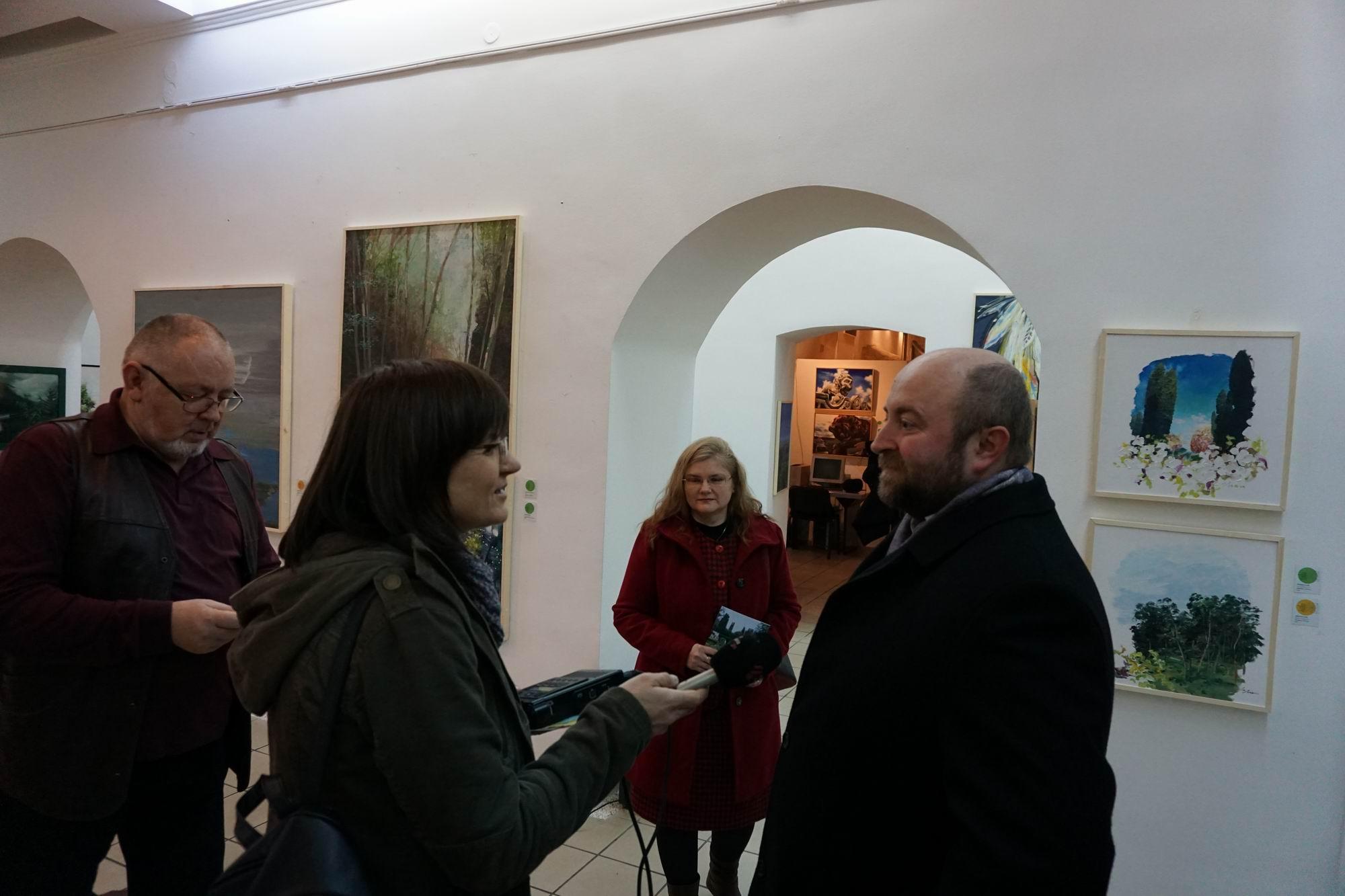arta in gradina - expo bistrita - foto radu serban 001