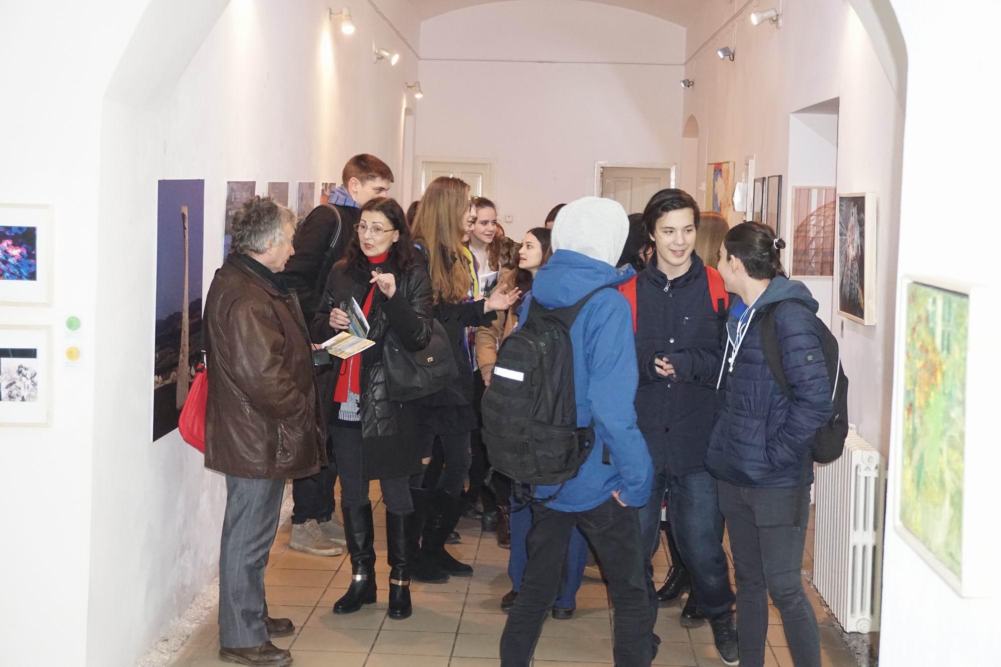 arta in gradina - expo bistrita - foto radu serban 003