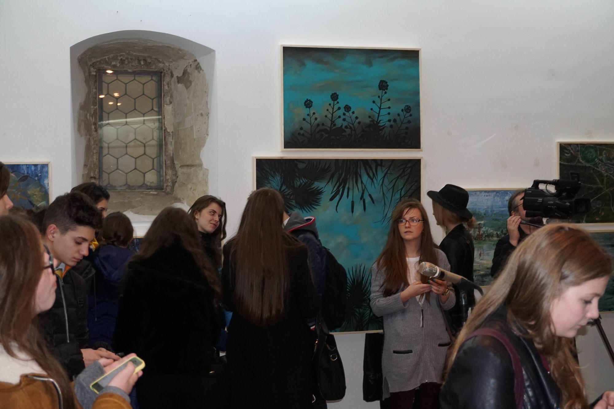 arta in gradina - expo bistrita - foto radu serban 005