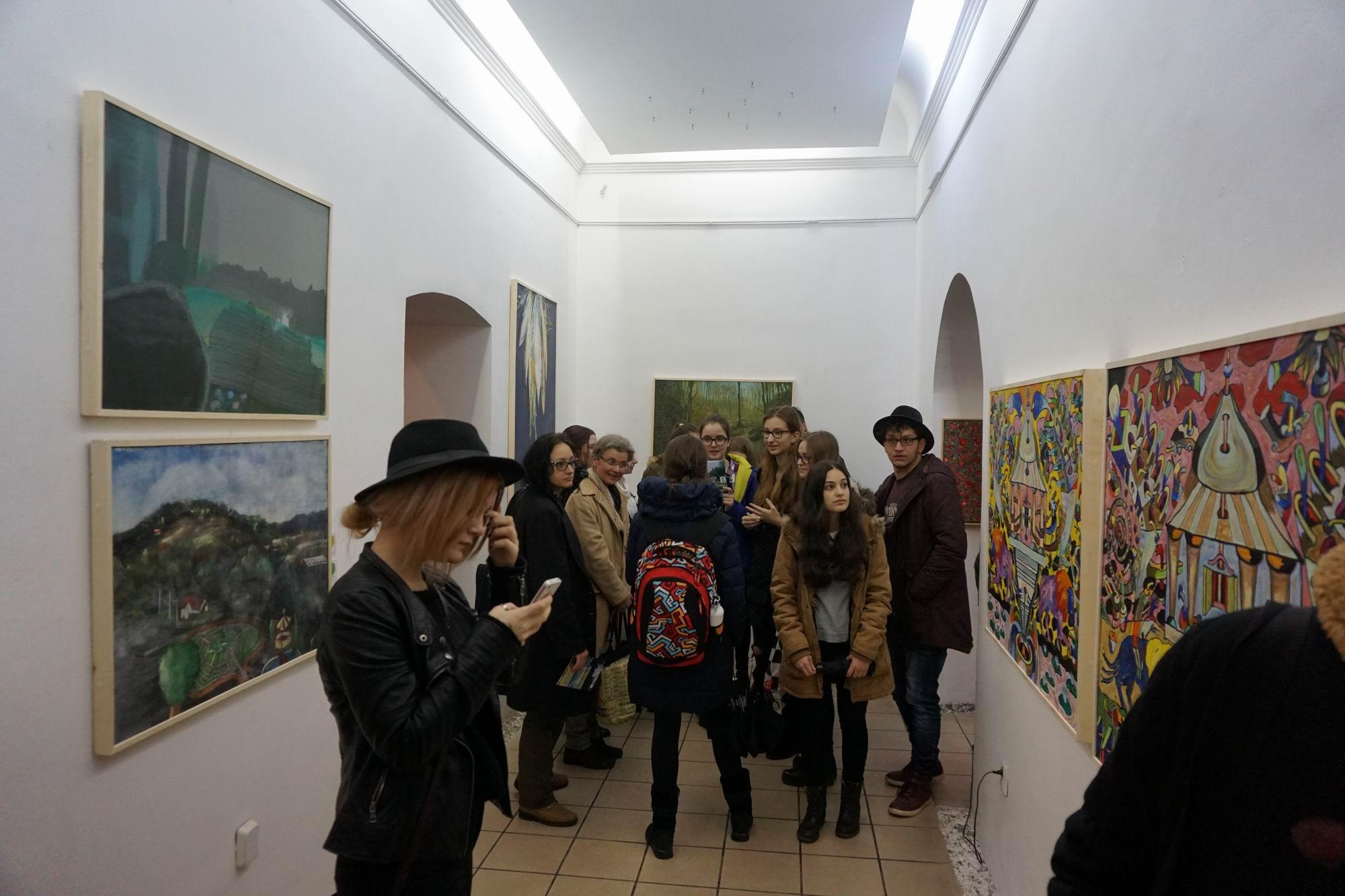 arta in gradina - expo bistrita - foto radu serban 010