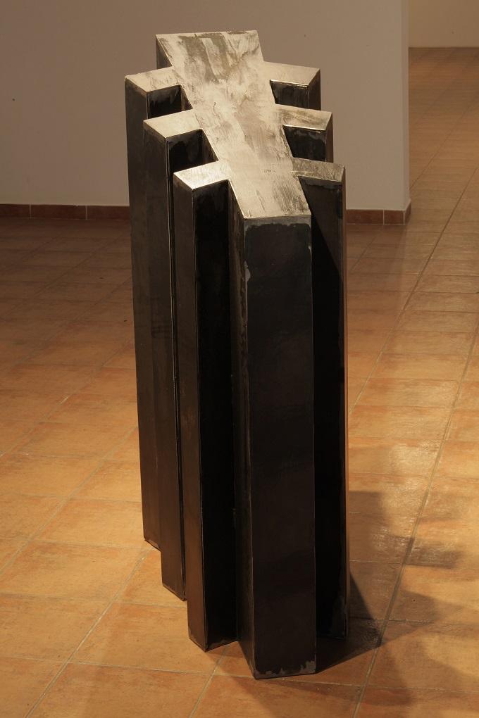 Darie Dup Axis Mundi #4 DE ARBORIBUS @ Muzeul Național al Țăranului Român (11)