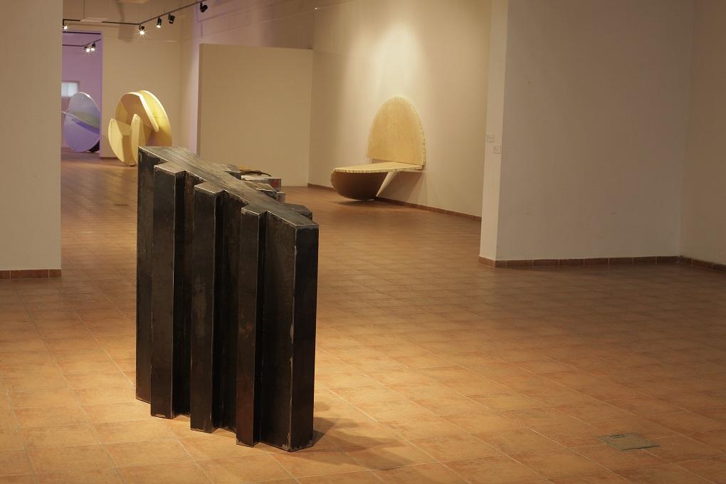 Darie Dup Axis Mundi #4 DE ARBORIBUS @ Muzeul Național al Țăranului Român (12)