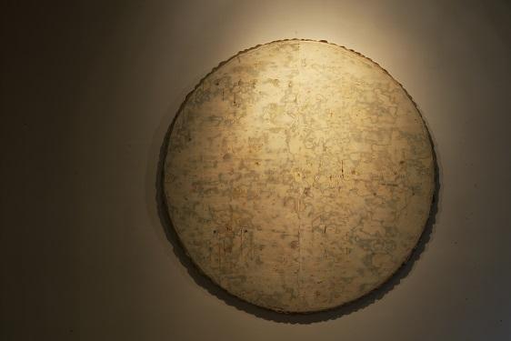 Darie Dup Axis Mundi #4 DE ARBORIBUS @ Muzeul Național al Țăranului Român (13)